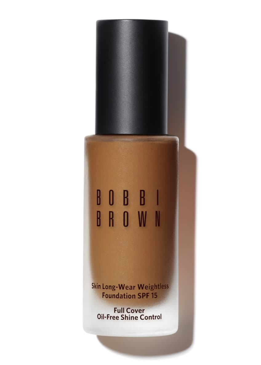 Image 1 of 4: Skin Long-Wear Weightless Foundation SPF 15