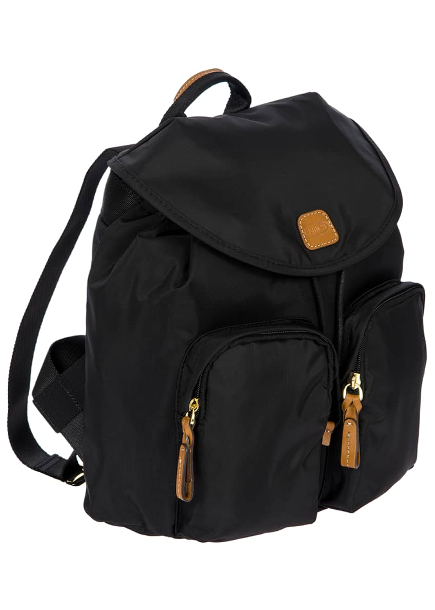 Image 3 of 3: Small X-Travel City Backpack