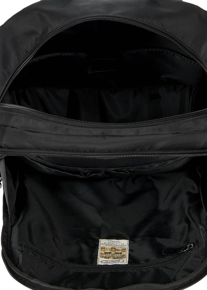 Image 2 of 3: X-Travel Nomad Nylon Backpack