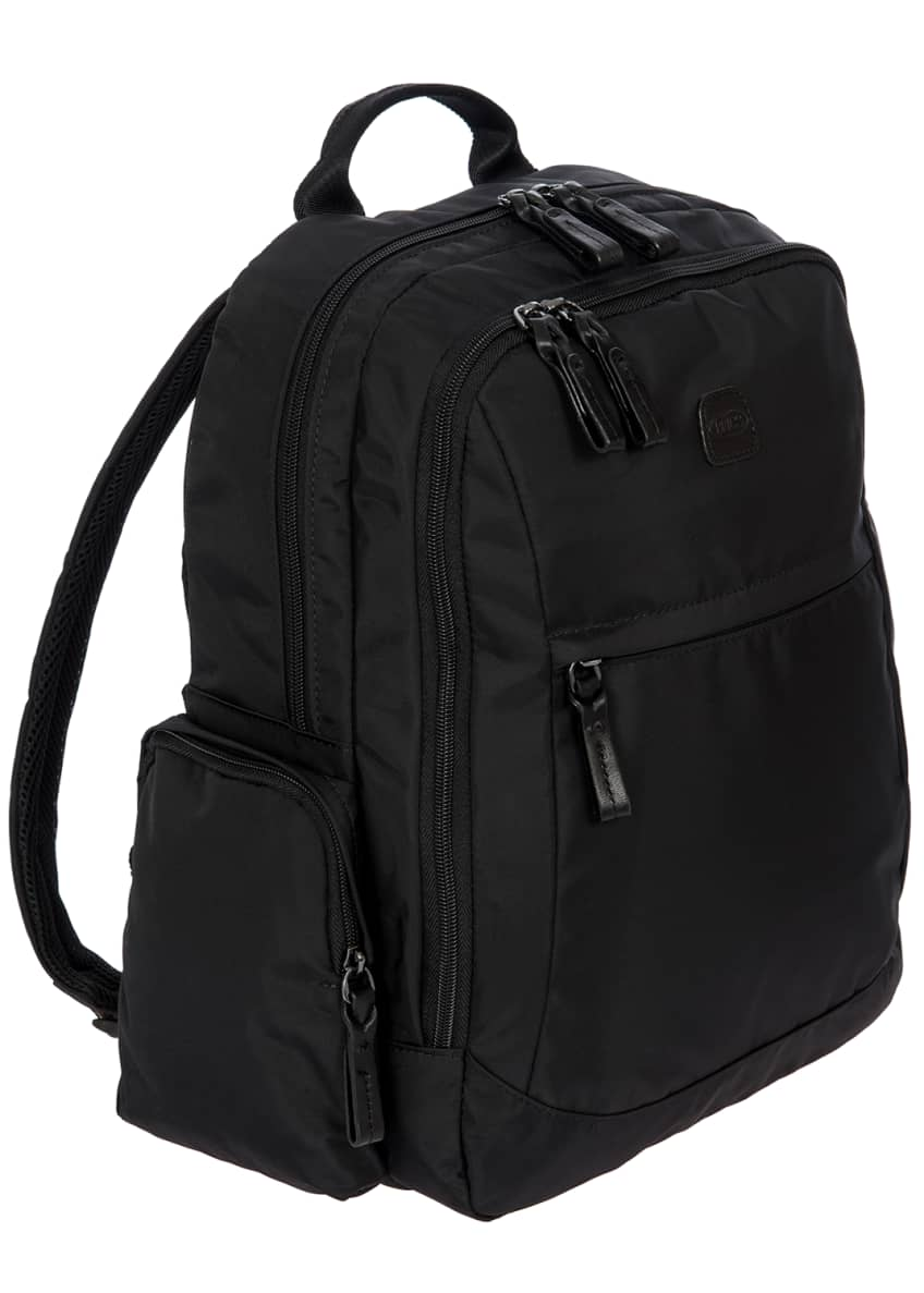 Image 3 of 3: X-Travel Nomad Nylon Backpack