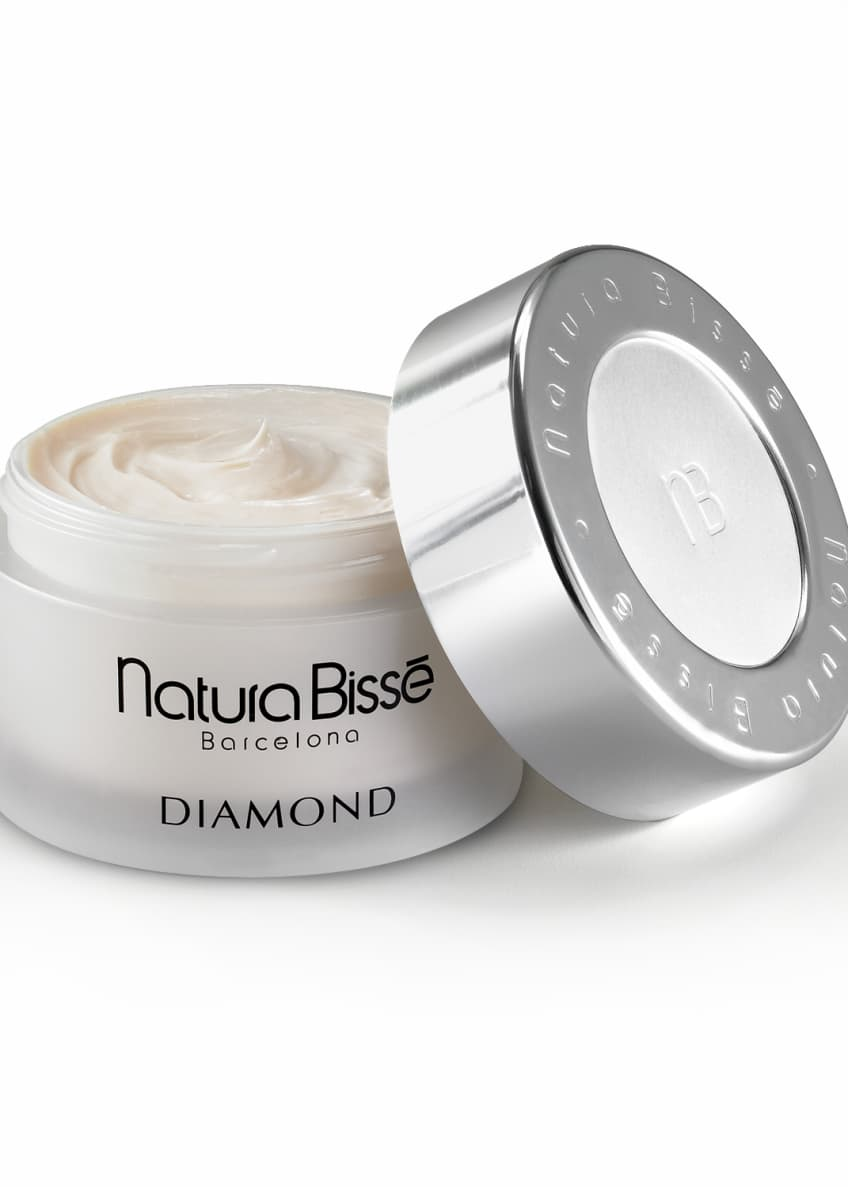 Image 1 of 1: Diamond Body Cream, 9.5 oz.