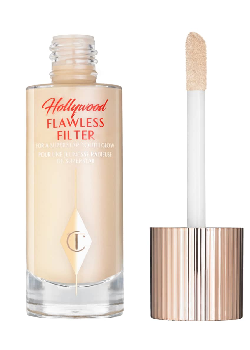 Charlotte Tilbury Hollywood Filter Foundation, 1.0 oz./ 30