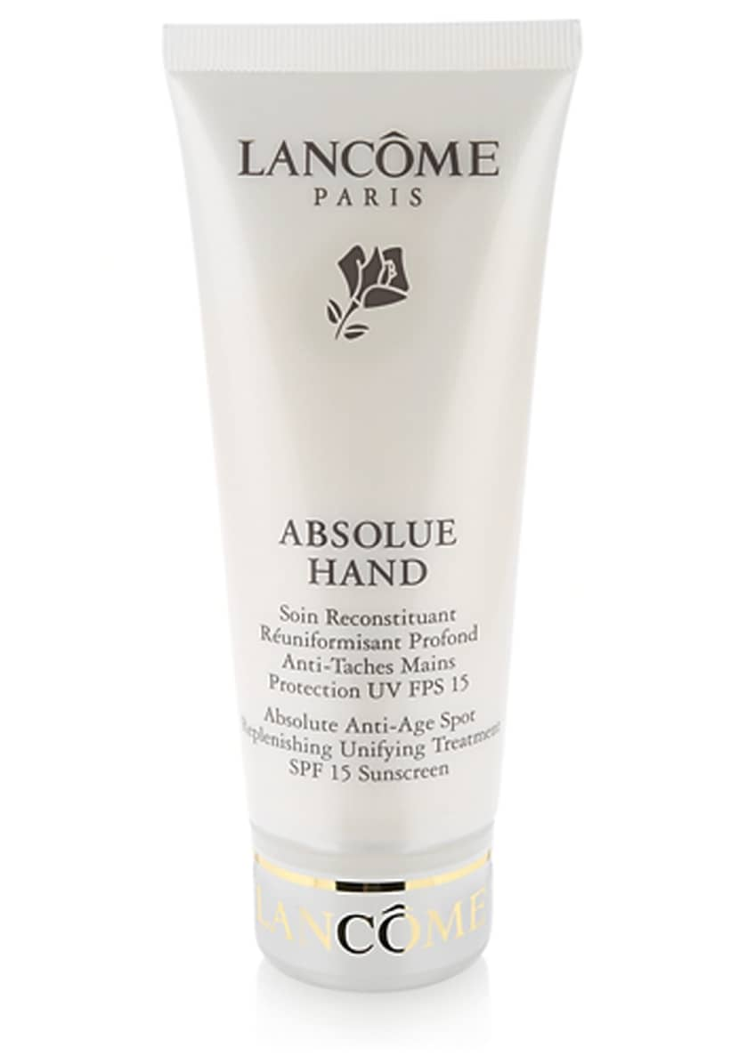 Image 1 of 1: Absolue Hand Premium Bx SPF 15, 3.4 oz.