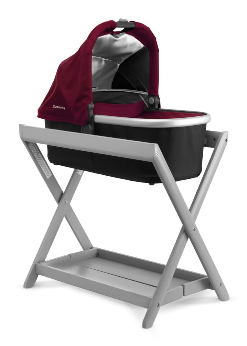 Image 2 of 3: Bassinet Stand