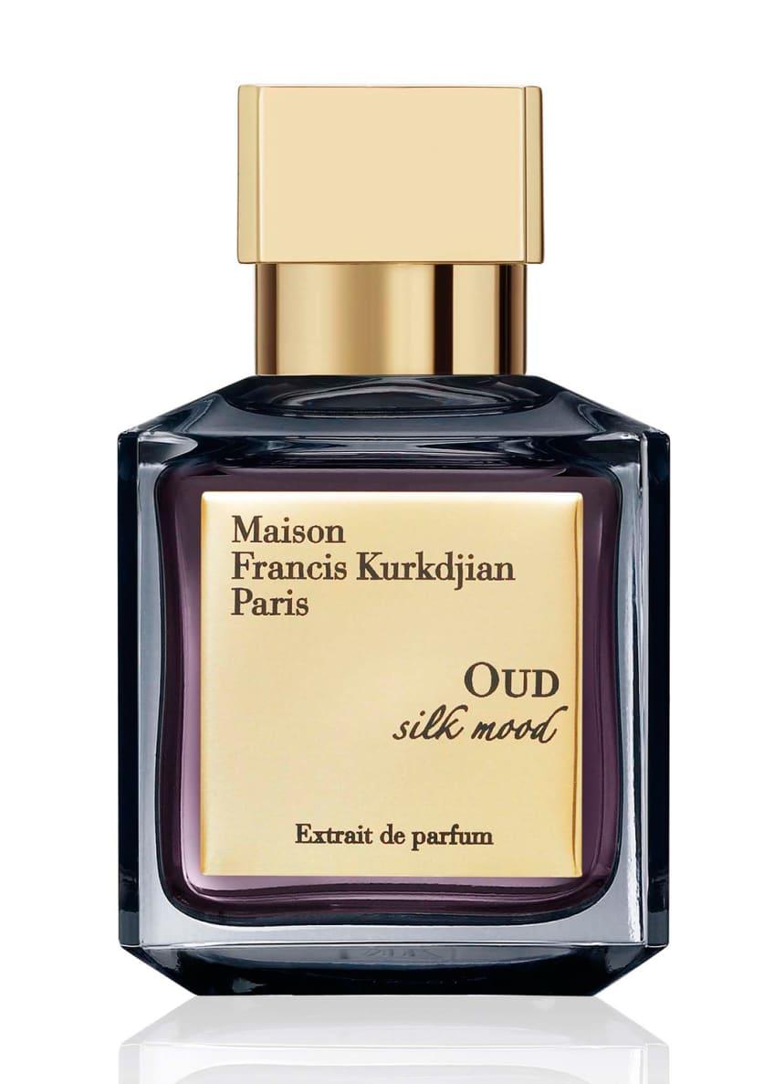 Maison Francis Kurkdjian OUD silk mood Extrait de Parfum, 2.4 oz./ 70 mL - Bergdorf Goodman