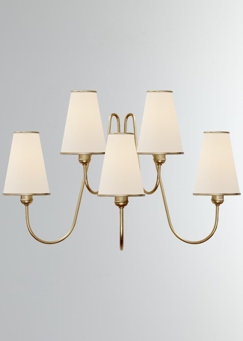 AERIN Montreuil Medium Wall Sconce