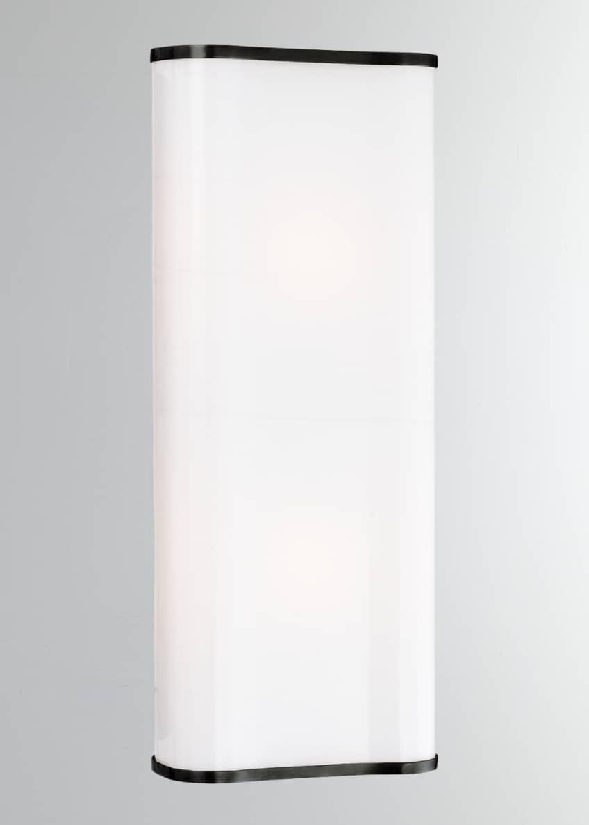 AERIN Darbon Sculpted Sconce Light