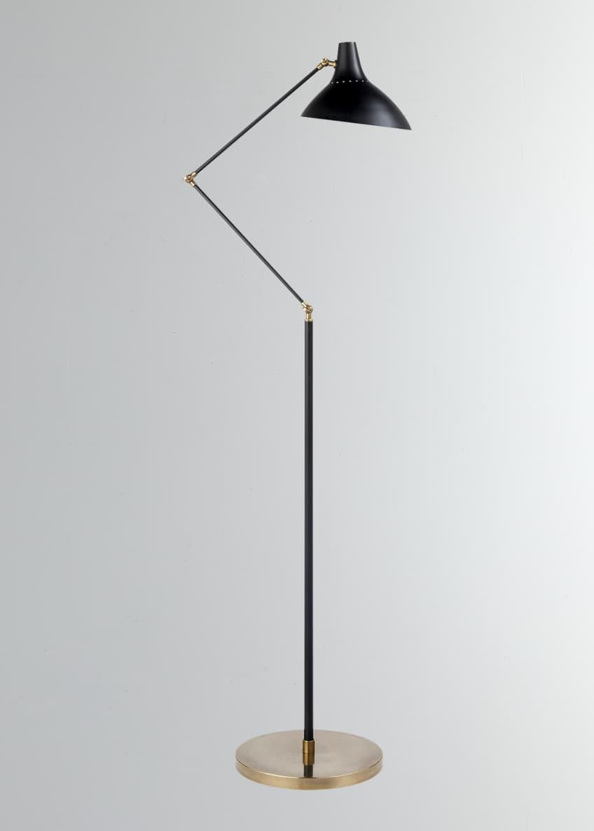 AERIN Charlton Floor Lamp