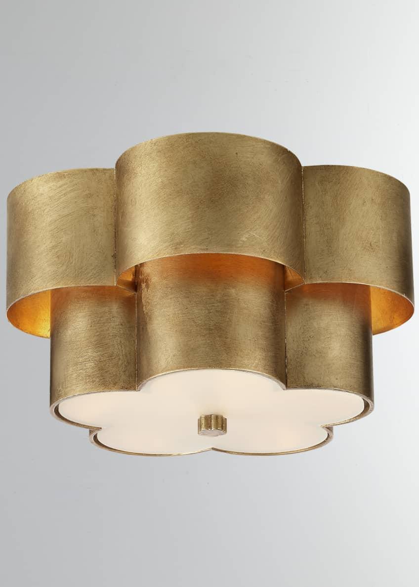 AERIN Arabelle Flush Mount Light