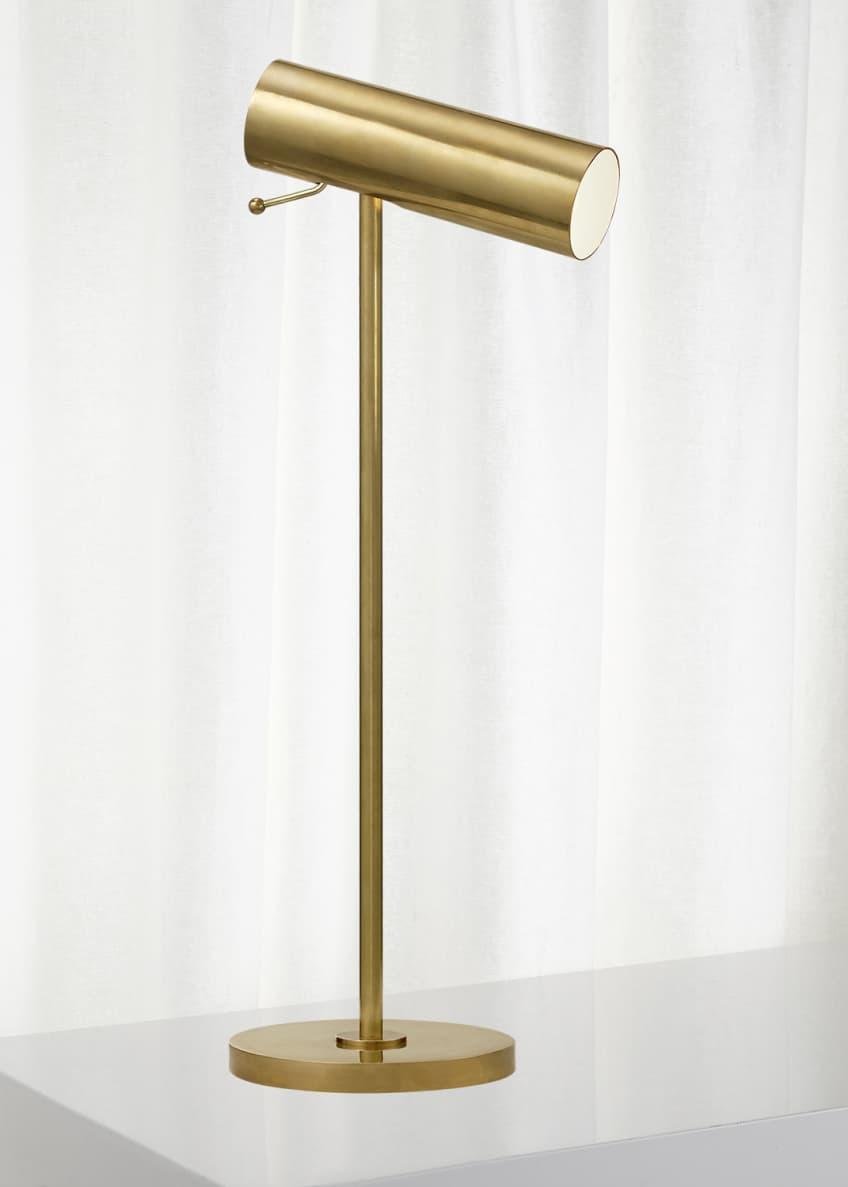 AERIN Lancelot Pivoting Desk Lamp