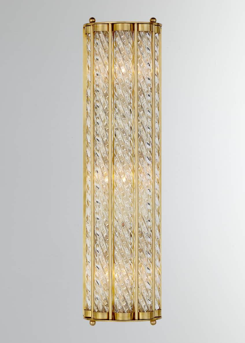 AERIN Eaton Linear Sconce Light