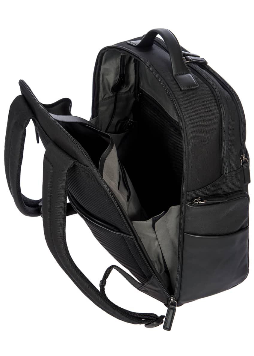 Image 2 of 4: Monza Business Backpack