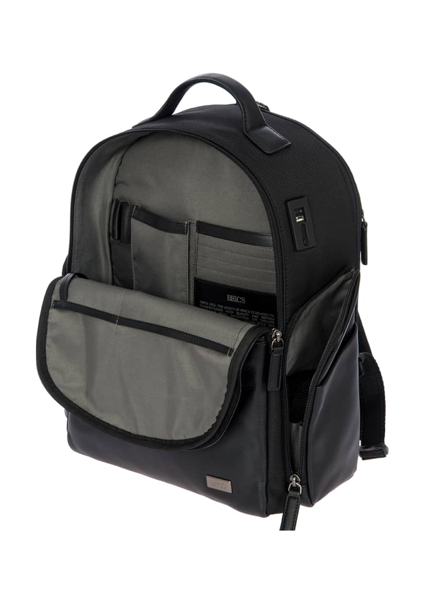 Image 3 of 4: Monza Business Backpack