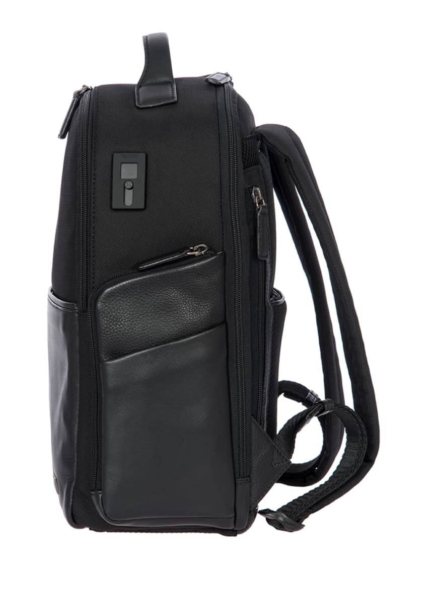 Image 4 of 4: Monza Business Backpack
