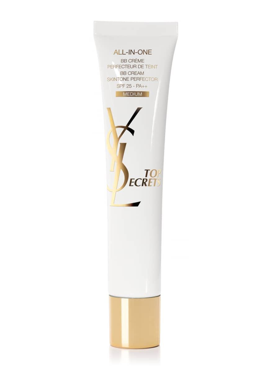 Yves Saint Laurent Beaute Top Secrets BB Cream