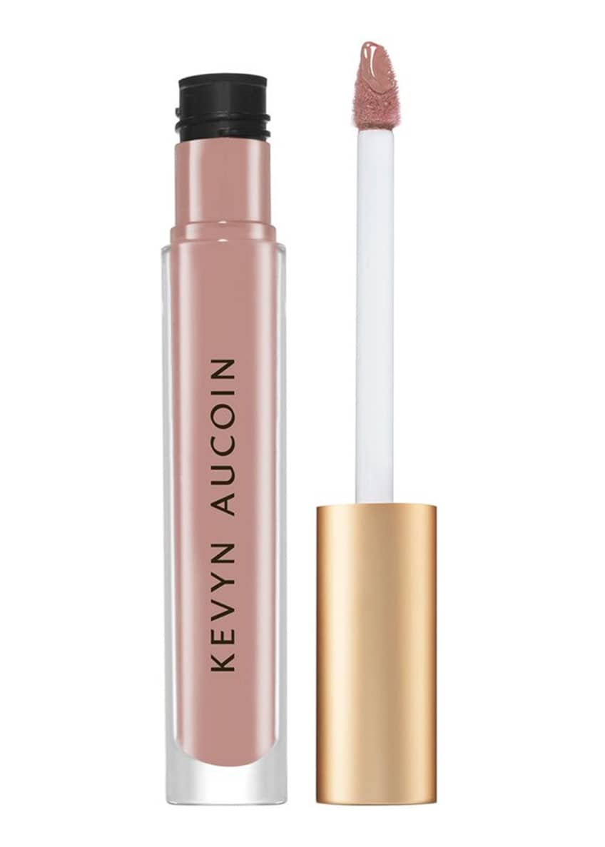 Image 3 of 3: The Molten Matte Liquid Lipstick, 4.12 mL
