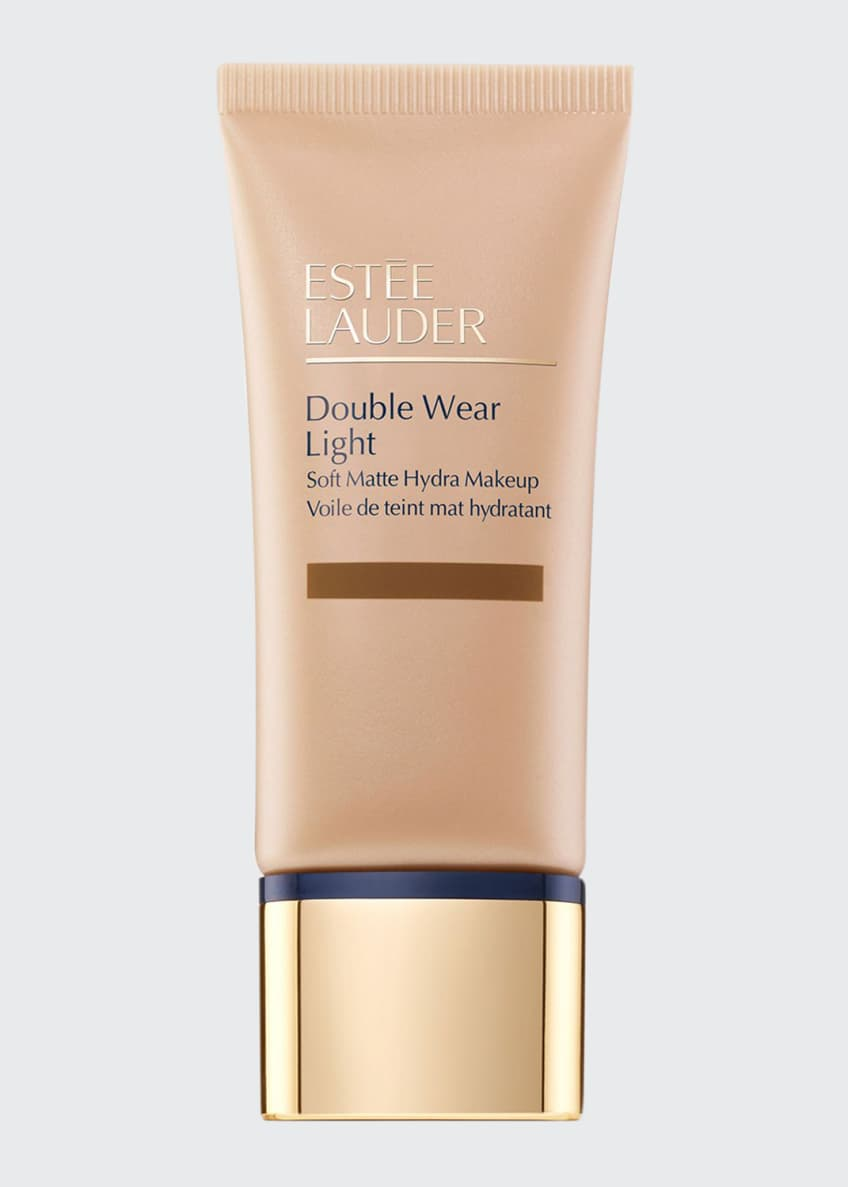Image 1 of 3: Doublewear Light Soft Matte Hydra Makeup Foundation
