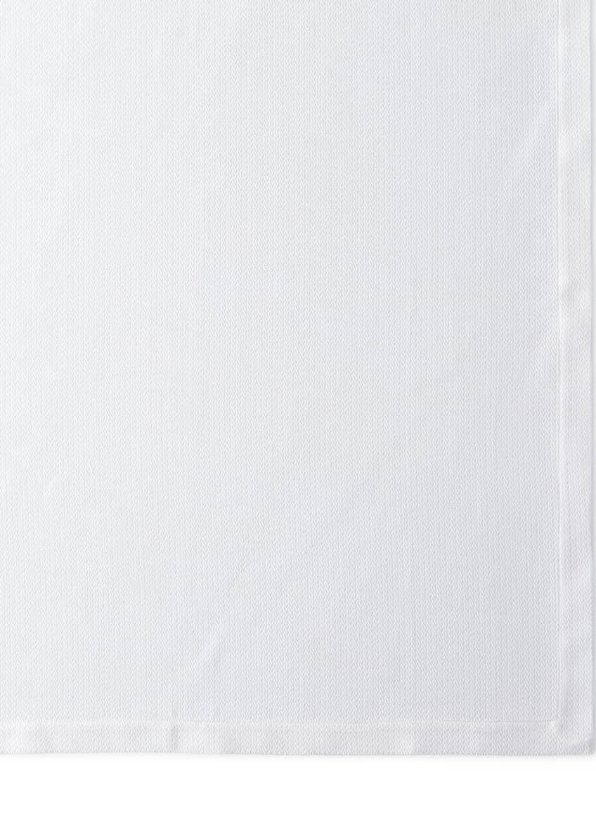 SFERRA Easy Care Oblong Tablecloth, 70