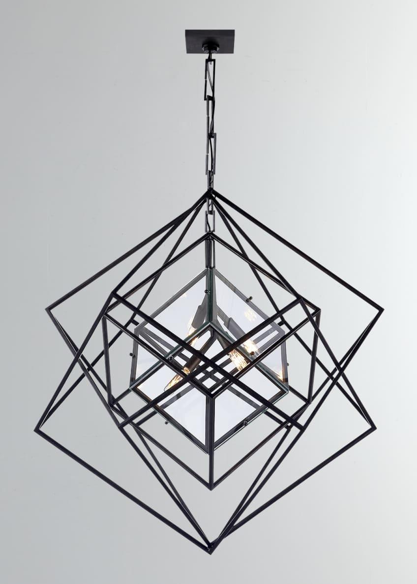 Kelly Wearstler Cubist Medium Chandelier
