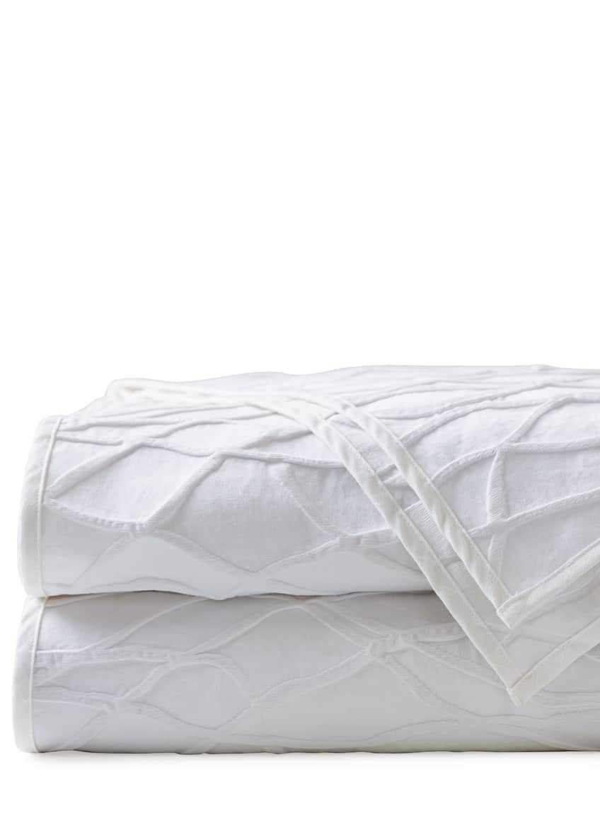 Eastern Accents Nerida Oversized Queen Coverlet