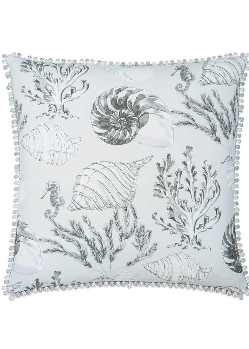 Image 1 of 1: Nerida Decorative Pillow