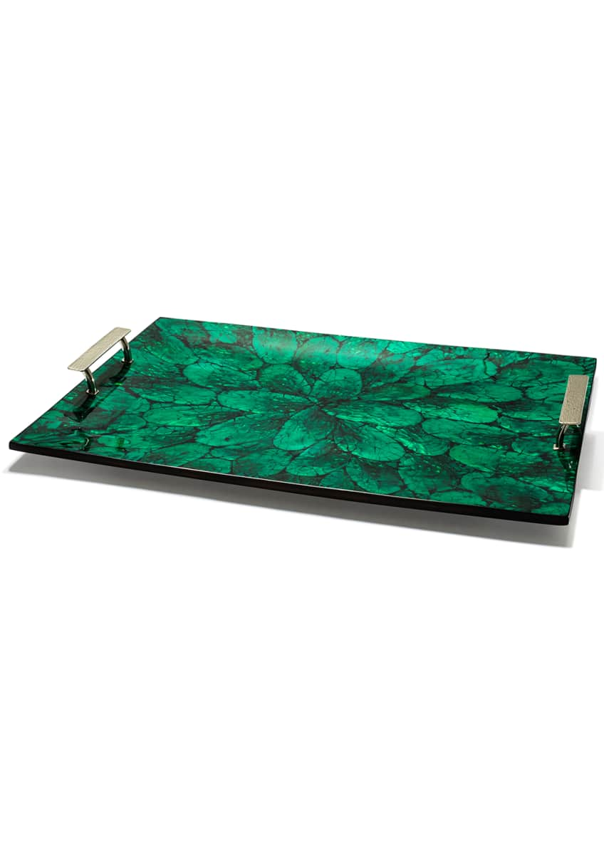 LADORADA Mother of Pearl Tray