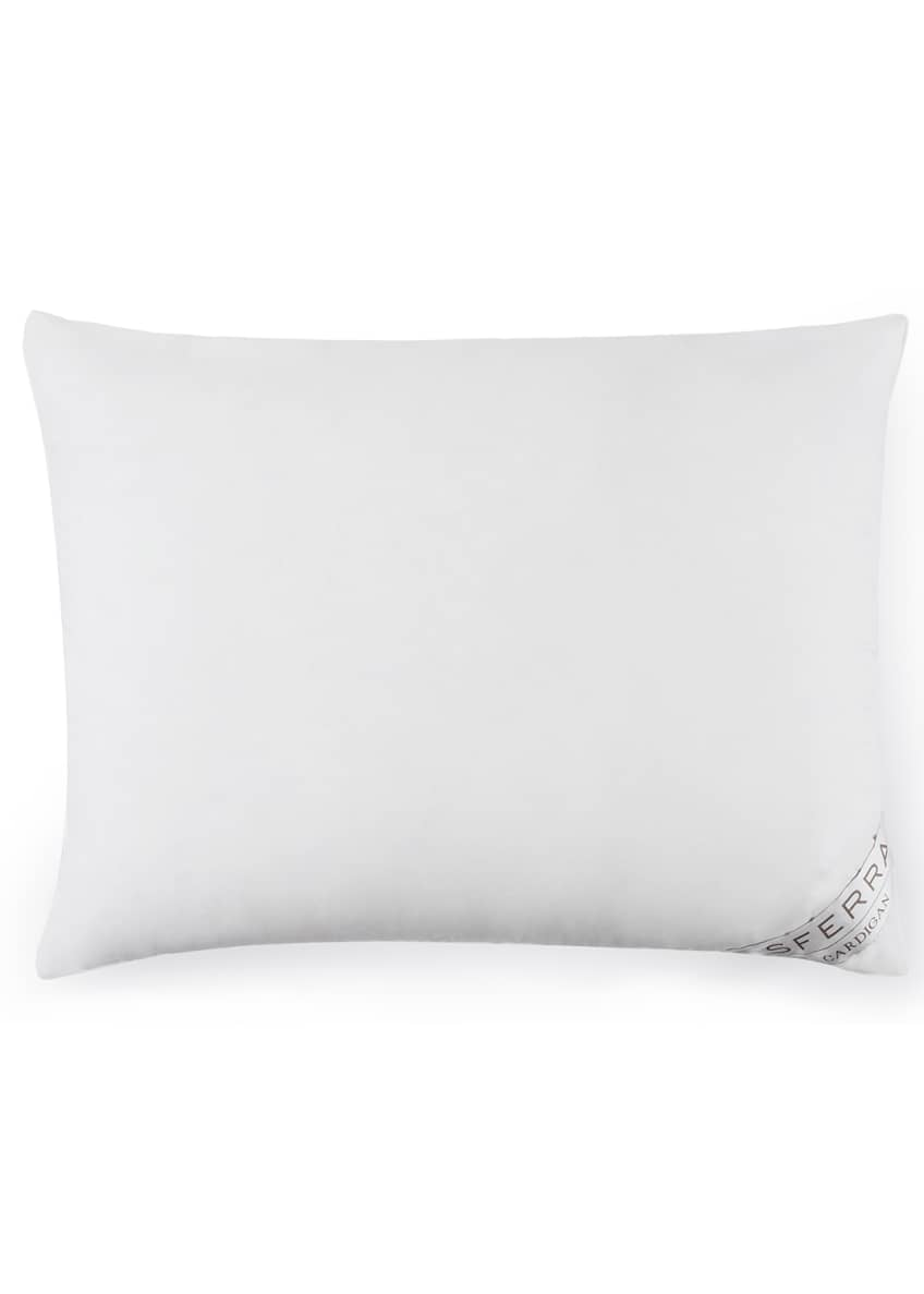 Image 2 of 2: 800-Fill European Down Soft Standard Pillow