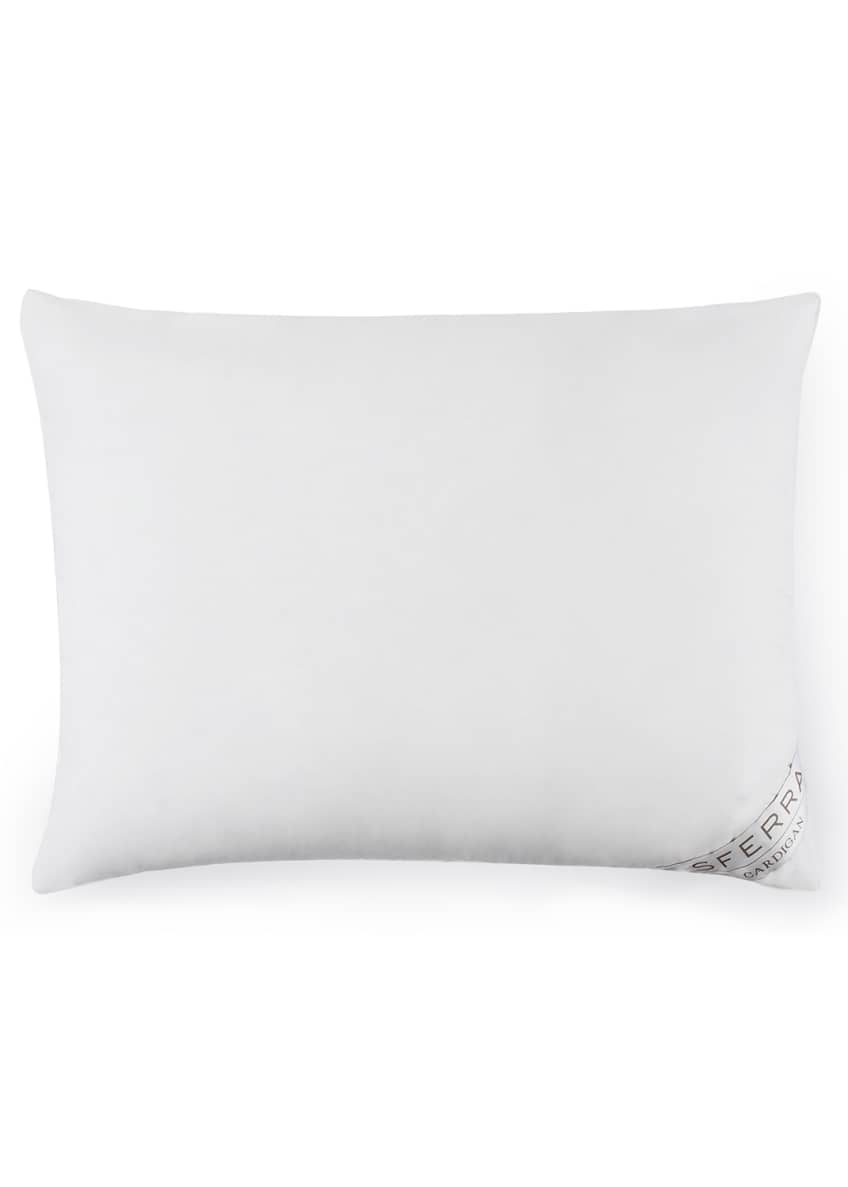 Image 2 of 3: 800-Fill European Down Medium King Pillow