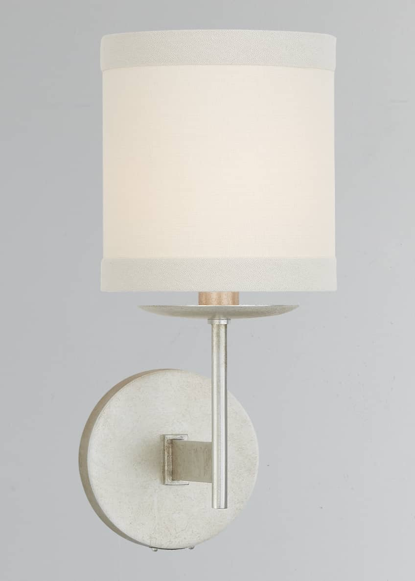 Image 1 of 1: Walker Small Sconce