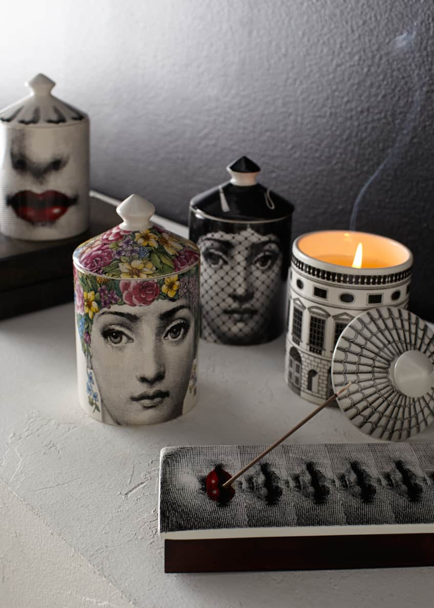 Image 2 of 3: Fornasetti Scented Candle
