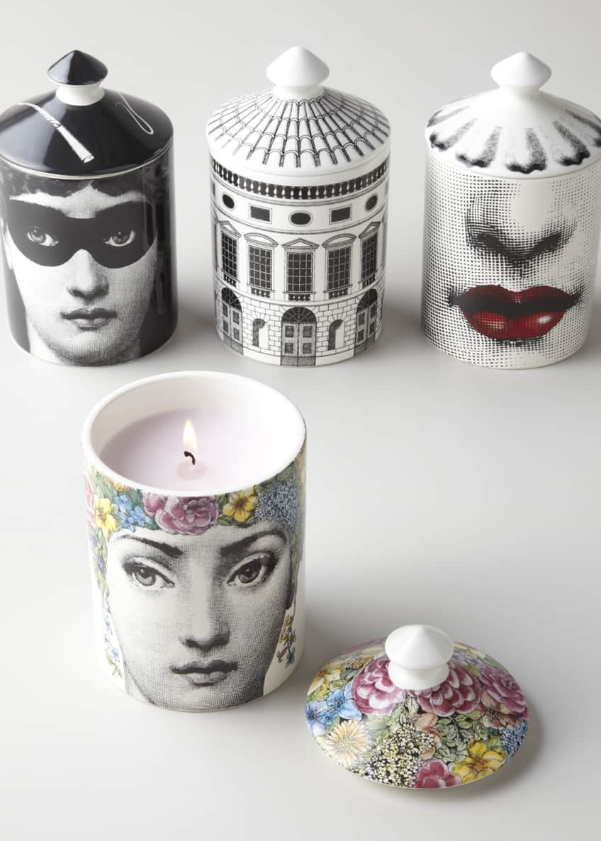 Image 1 of 3: Fornasetti Scented Candle