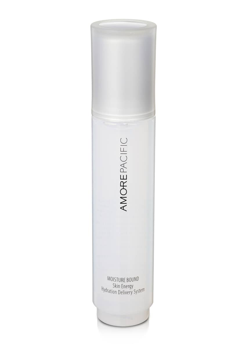 AMOREPACIFIC MOISTURE BOUND Skin Energy Hydration Delivery