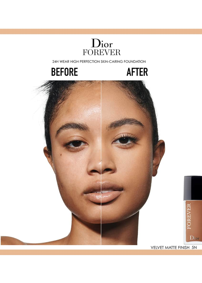Image 2 of 5: Forever Liquid Foundation - Matte