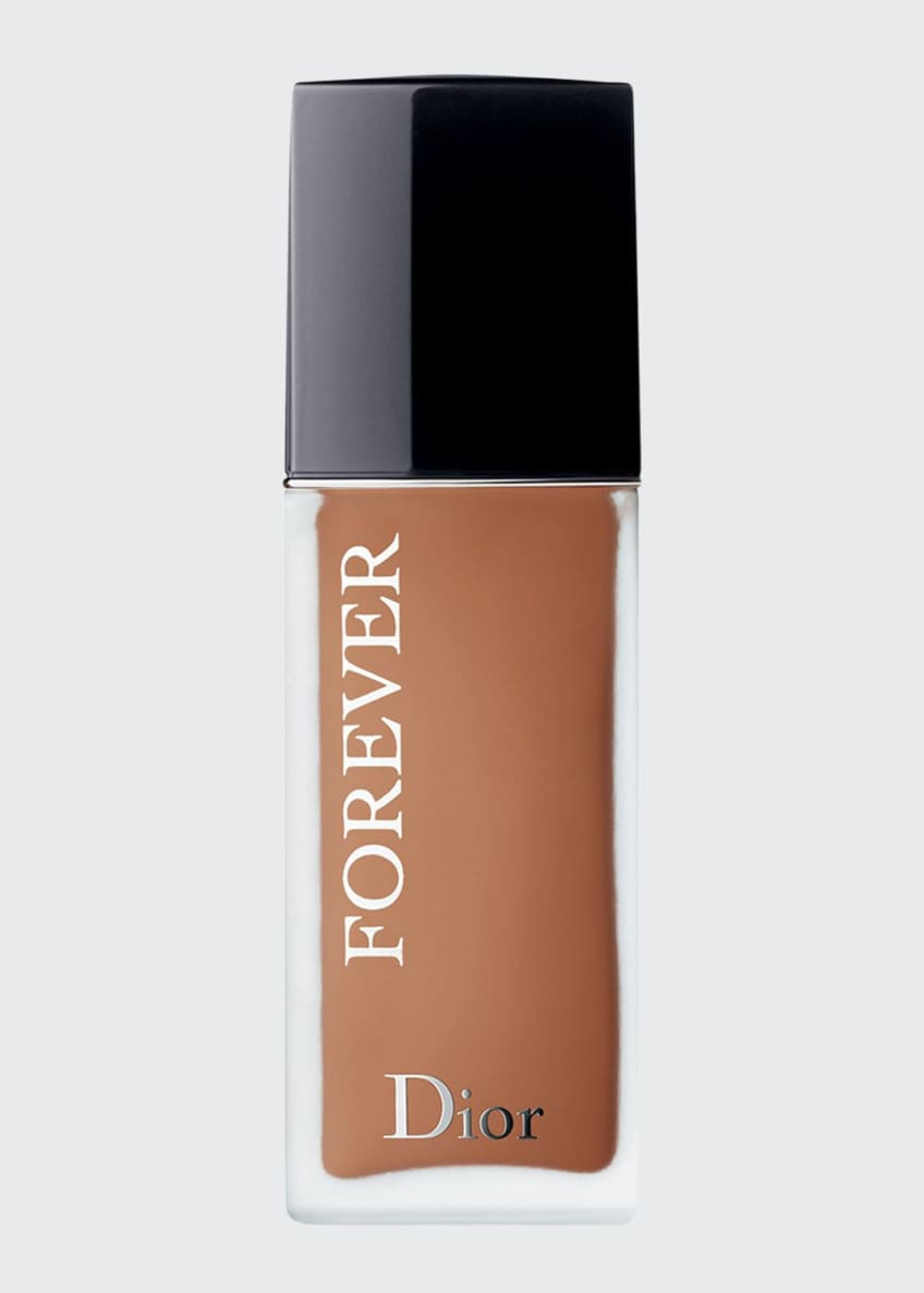 Image 1 of 5: Forever Liquid Foundation - Matte