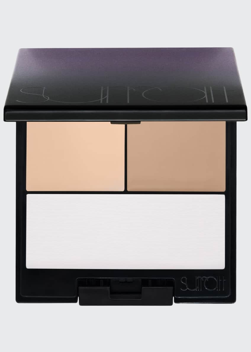 Image 1 of 1: Perfectionniste Concealer Palette