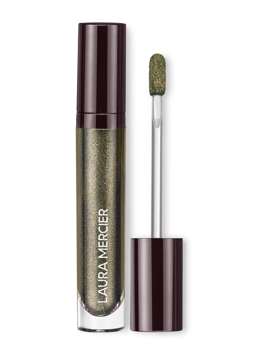 Laura Mercier Caviar Chrome Veil Lightweight Liquid Eye Colour - Bergdorf Goodman