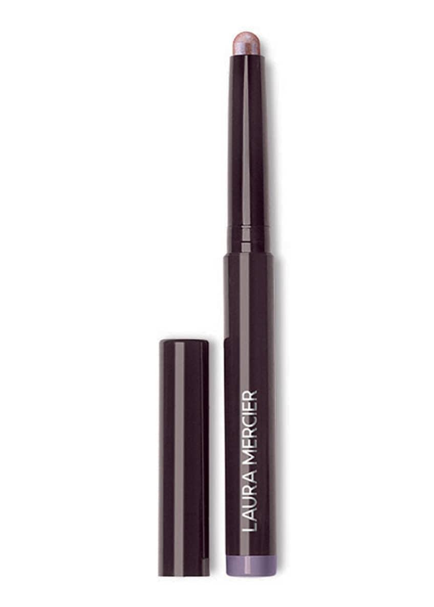 Laura Mercier Caviar Stick Eye Shadow in Chrome - Bergdorf Goodman