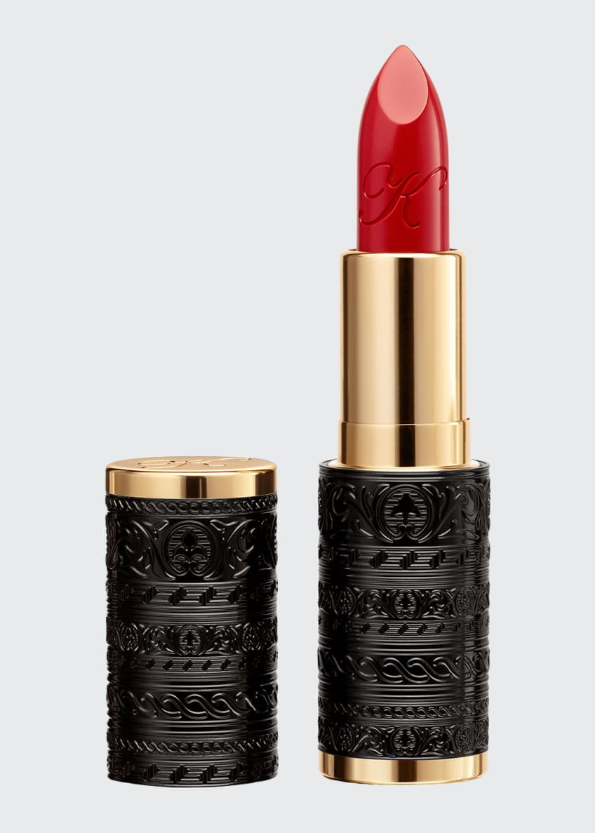Image 1 of 5: Le Rouge Parfum Lipstick, Satin Finish