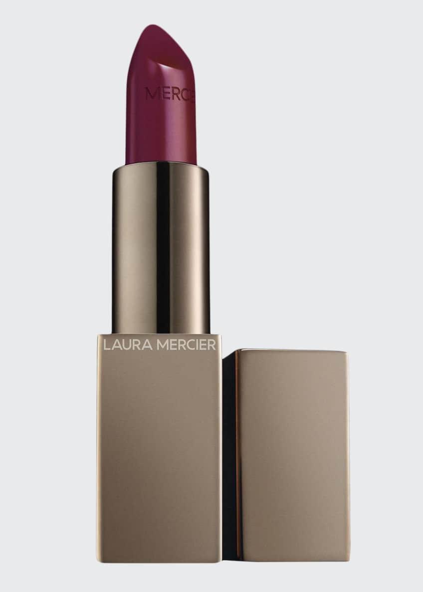Laura Mercier Rouge Essentiel Silky Creme Lipstick - Bergdorf Goodman