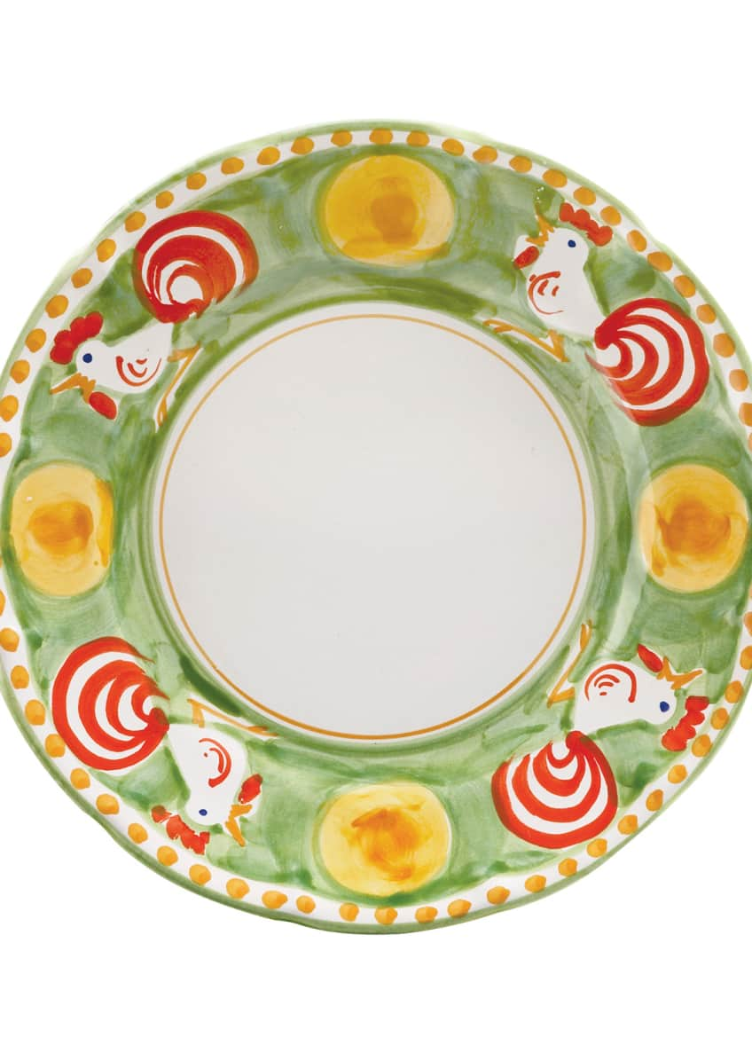 Image 1 of 1: Gallina Dinner Plate