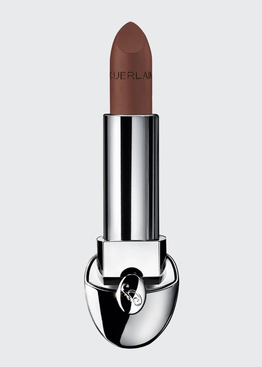 Guerlain Rouge G Customizable Matte Lipstick