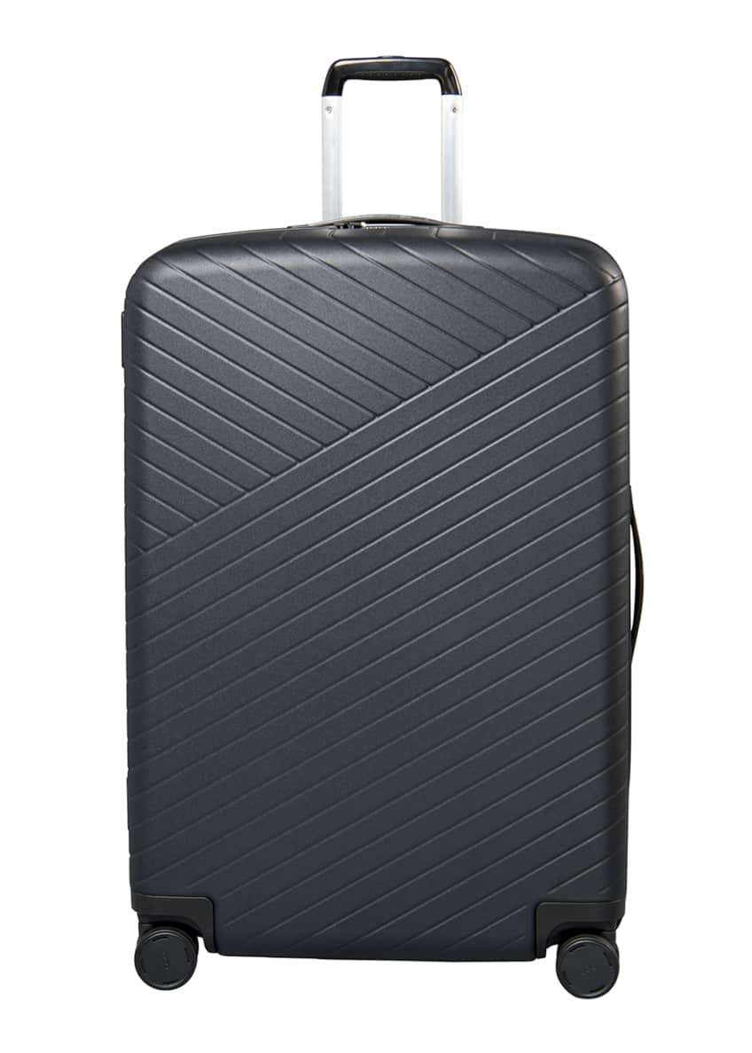 "Image 1 of 4: Large 30"" Spinner Luggage"