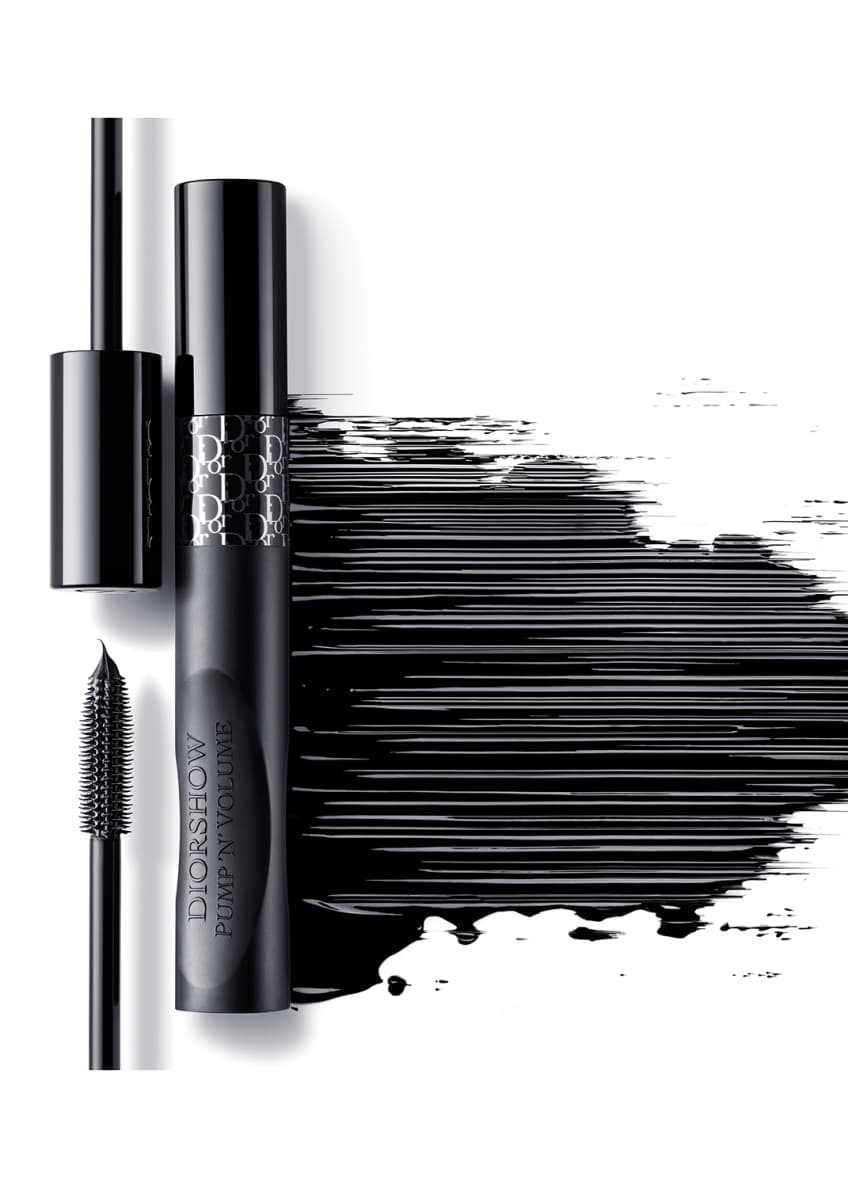 Dior Diorshow Pump 'N' Volume HD - Bergdorf Goodman