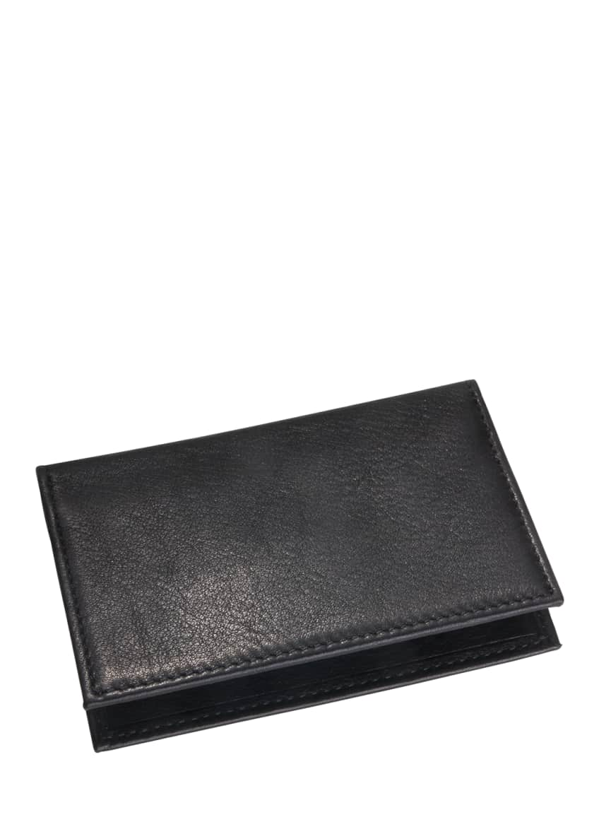 Graphic Image Card Case with ID Holder
