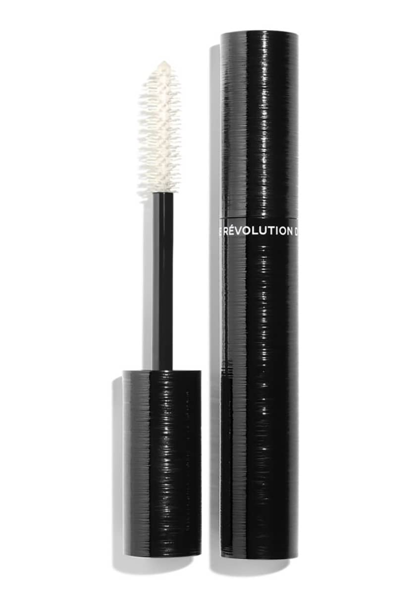 Image 1 of 2: LE VOLUME REVOLUTION DE CHANEL Extreme Volume Mascara with 3D-Printed Brush