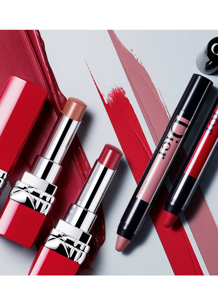 Image 3 of 4: Rouge Dior Ultra Rouge - Limited Edition Fall Look