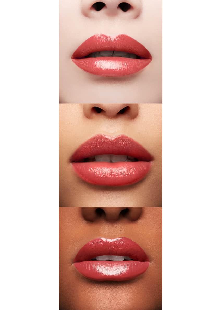 Lancome L'Absolu Rouge Ruby Cream Lipstick - Bergdorf Goodman