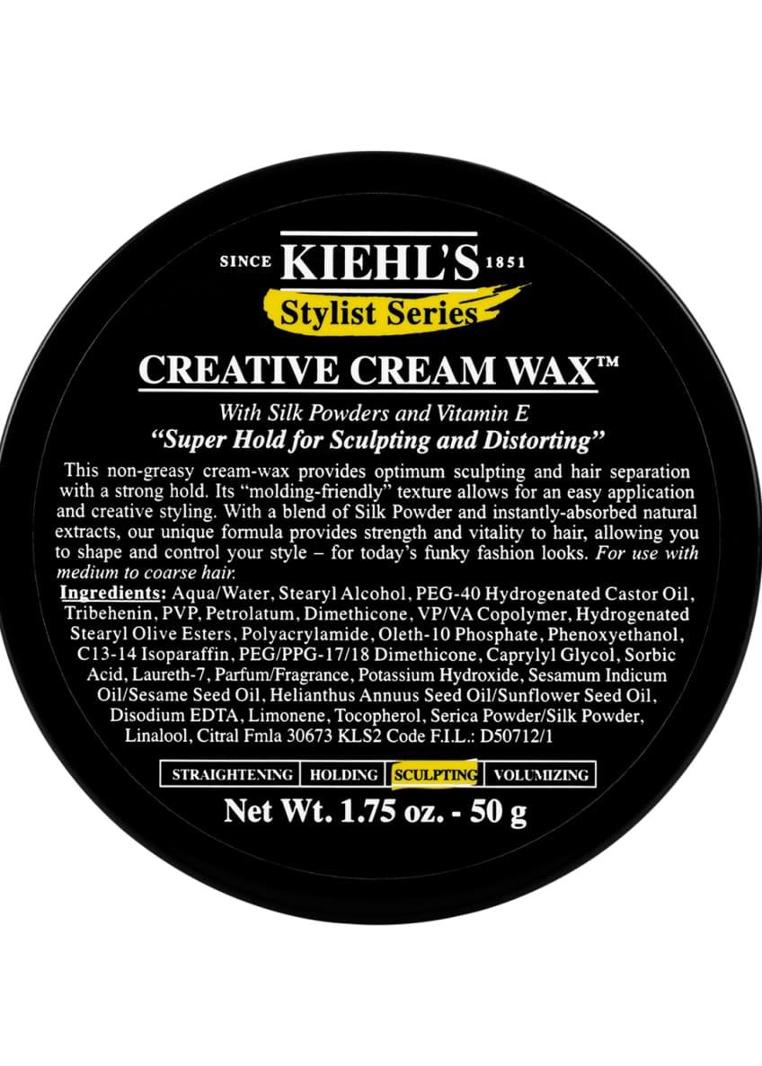 Kiehl's Since 1851 Creative Cream Wax, 1.7 oz. - Bergdorf Goodman