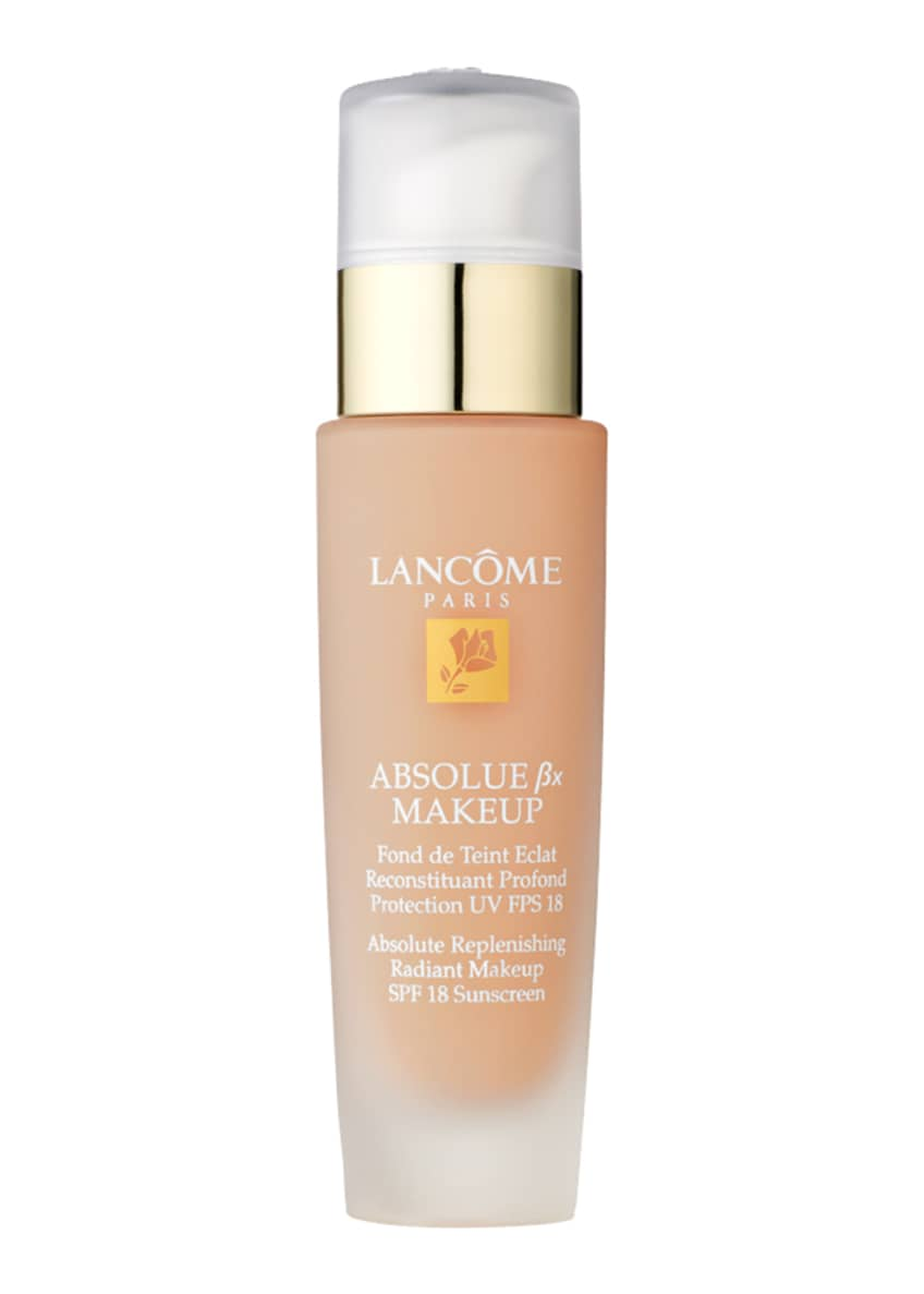 Lancome Absolue BX Liquid Makeup Foundation Radiant And