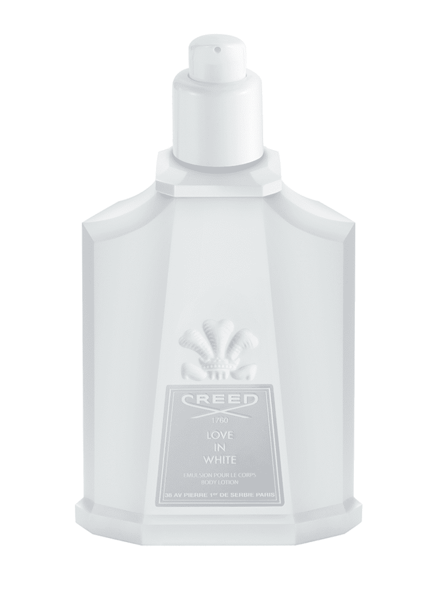 Creed Love in White Body Lotion
